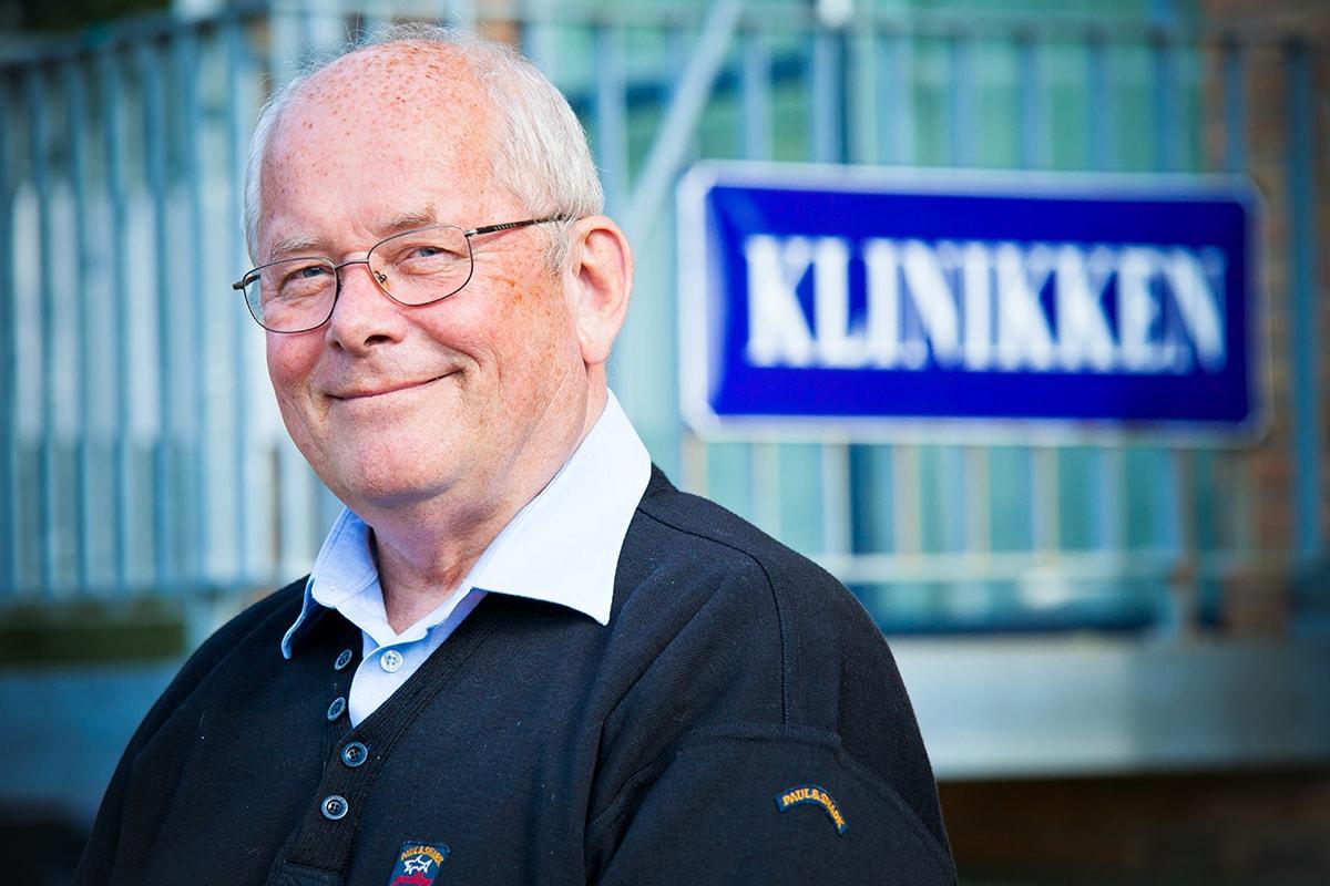 Finn Yde Thomassen